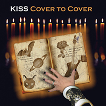 KISS Cover to Cover